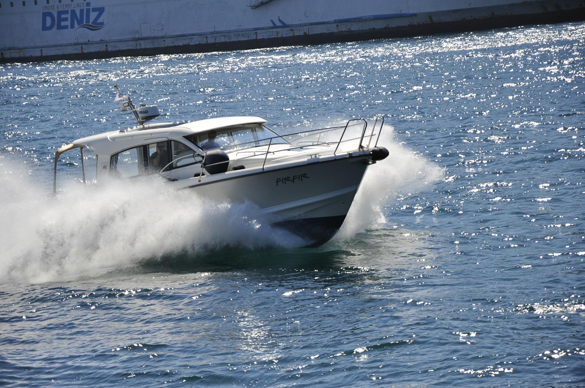 Seguros para Embarcaciones de Recreo a Motor